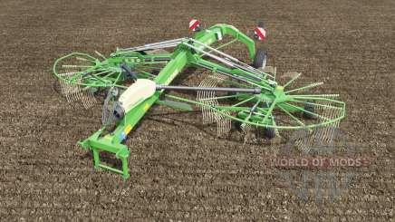 Krone Swadrꝍ TC 930 для Farming Simulator 2017