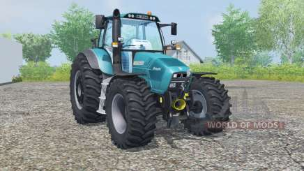 Lamborghini R6.135 VRT munsell blue для Farming Simulator 2013