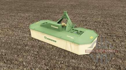 Krone EasyCut F230 для Farming Simulator 2017
