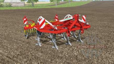 Pottinger Synkro 3030 novᶏ для Farming Simulator 2017