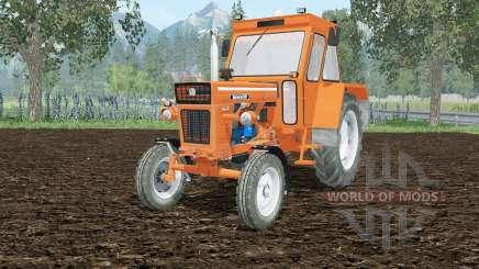 Universal 650 4x4 для Farming Simulator 2015
