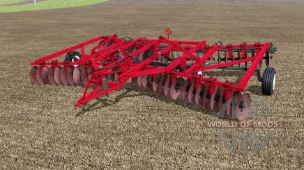 Case IH 490 для Farming Simulator 2017