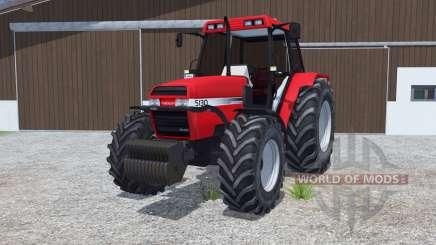 Case International 5130 Maxxum FL console для Farming Simulator 2013
