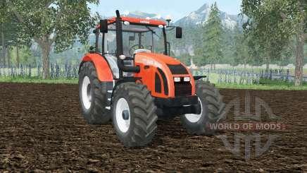 Zetor Forterra 11441 ogre odor для Farming Simulator 2015