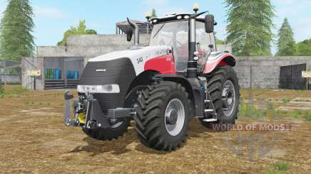 Case IH Magnum 340&380 CVX 25th anniversary для Farming Simulator 2017