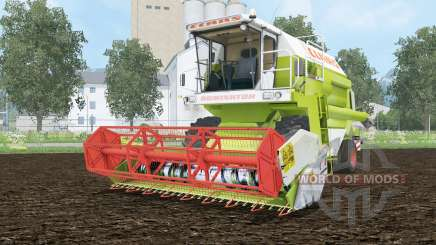 Claas Dominator 88S key lime pie для Farming Simulator 2015