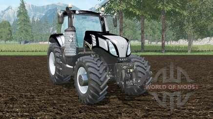 New Holland T8.435 Black Beauty для Farming Simulator 2015