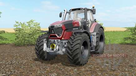 Deutz-Fahr 9290-9340 TTV Agrotron для Farming Simulator 2017