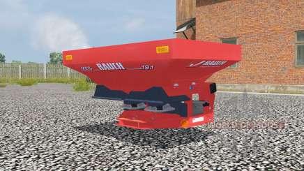 Rauch MDS 19.1 для Farming Simulator 2013