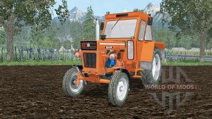 Universal 650 для Farming Simulator 2015
