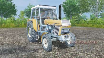 Ursus 902 putty для Farming Simulator 2013