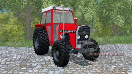 IMT 590 DV DL для Farming Simulator 2015