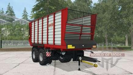 Kaweco Radium 45 fire engine red для Farming Simulator 2015