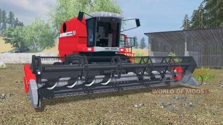 Massey Ferguson 34 Advanced для Farming Simulator 2013