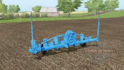 SPC 6 для Farming Simulator 2017