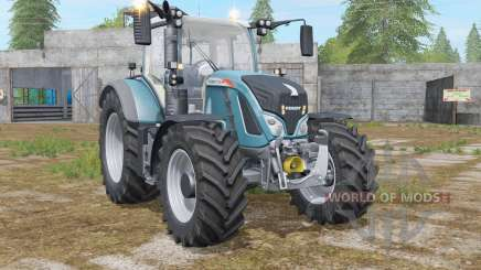 Fendt 716〡720〡724 Vario spezial для Farming Simulator 2017
