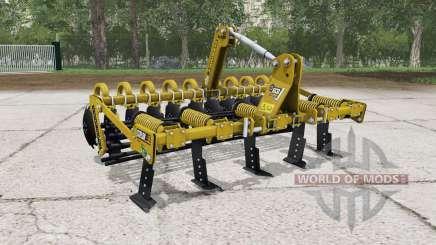 Agrisem Cultiplow Platinum для Farming Simulator 2015