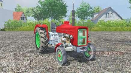 Ursus C-360 sunburnt cyclops для Farming Simulator 2013