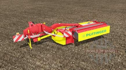 Pottinger NovaCat Pack для Farming Simulator 2017