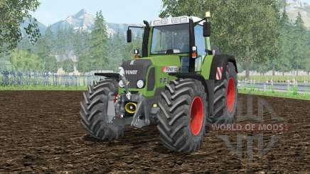 Fendt 820 Vario TMⱾ для Farming Simulator 2015