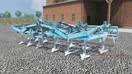 Lemken Smaragd 9-600 KU для Farming Simulator 2013