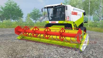 Claas Lexion 560 limerick для Farming Simulator 2013