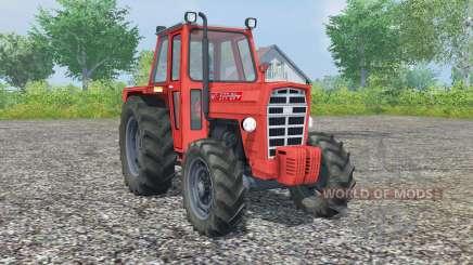 IMT 577 DV coral red для Farming Simulator 2013