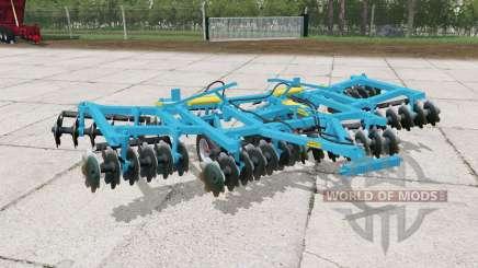 БДТ-7 для Farming Simulator 2015