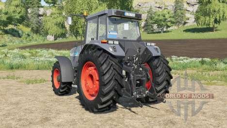 Case IH Magnum 7200 Pro wear time increased для Farming Simulator 2017