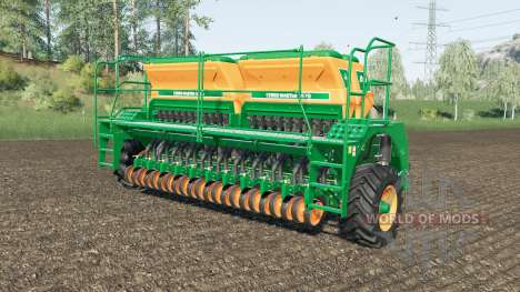 Stara Ceres Master 3570 allround для Farming Simulator 2017