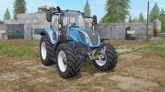 New Holland T5-series ChipTuning для Farming Simulator 2017