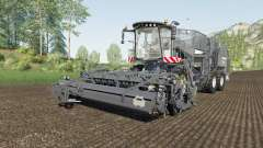 Holmer Terra Dos T4-40 potatos&sugarbeet для Farming Simulator 2017