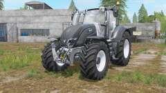 Valtra T-series для Farming Simulator 2017