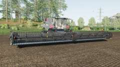 Case IH Axial-Flow 9240 color choice для Farming Simulator 2017
