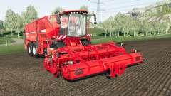 Holmer Terra Dos T4-40 1626 hp для Farming Simulator 2017