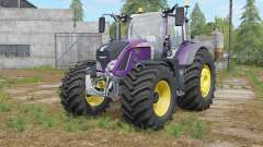 Fendt 700 Vario series для Farming Simulator 2017