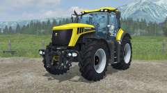 JCB Fastrac 8310 MoreRealistic для Farming Simulator 2013