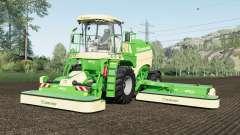 Krone BiG M 450 twenty-five percent cheaper для Farming Simulator 2017