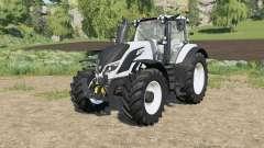 Valtra T-series Cow Edition для Farming Simulator 2017