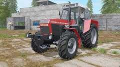 Zetor 16145 dynamické kola для Farming Simulator 2017