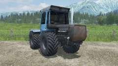 ХТЗ-17221 динамический выхлоп для Farming Simulator 2013