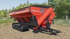 Elmers HaulMaster discharge speed 3500 l-s для Farming Simulator 2017