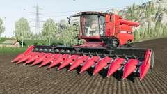 Case IH Axial-Flow USA для Farming Simulator 2017