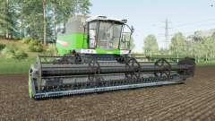 Fendt 6275 L and FreeFlow 25FT для Farming Simulator 2017