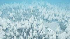 Суровая Сибирь 3 для MudRunner
