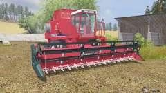 International 1480 Axial-Flow AWD on〡off для Farming Simulator 2013