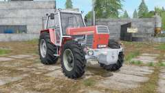 Zetor Crystal 12045 multicolor wheels для Farming Simulator 2017