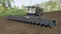 Ideal 9T and cutter pack для Farming Simulator 2017