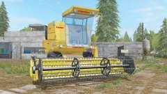 New Holland Clayson 8070 tyre selection для Farming Simulator 2017