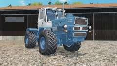 Т-150К анимированная приборная панель для Farming Simulator 2015